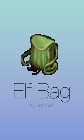 elf-bag