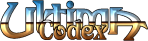 Ultimacodex logo