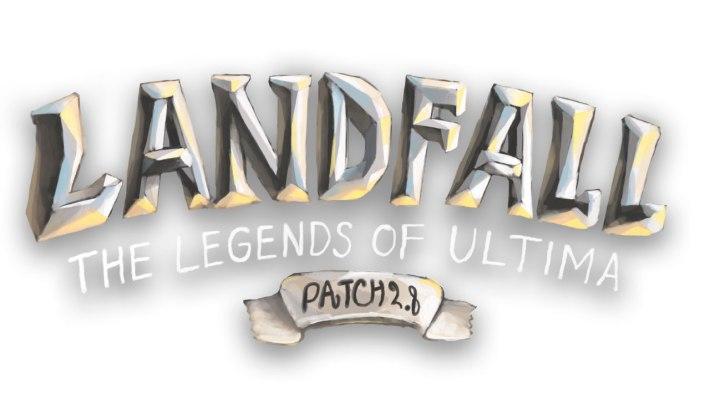 Ultima Online LandFall 2.8v
