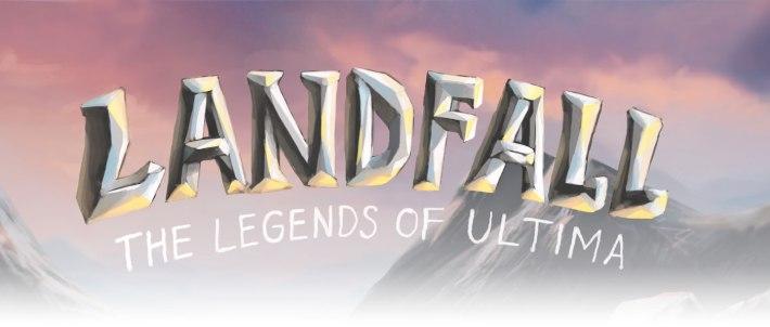 Ultima LandFall