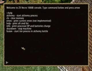 Ultima Online alchemy