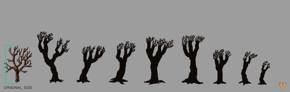 Ultima Online LandFall trees v2