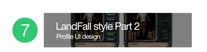Ultima Online Custom desktop profile