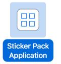 sticker-app